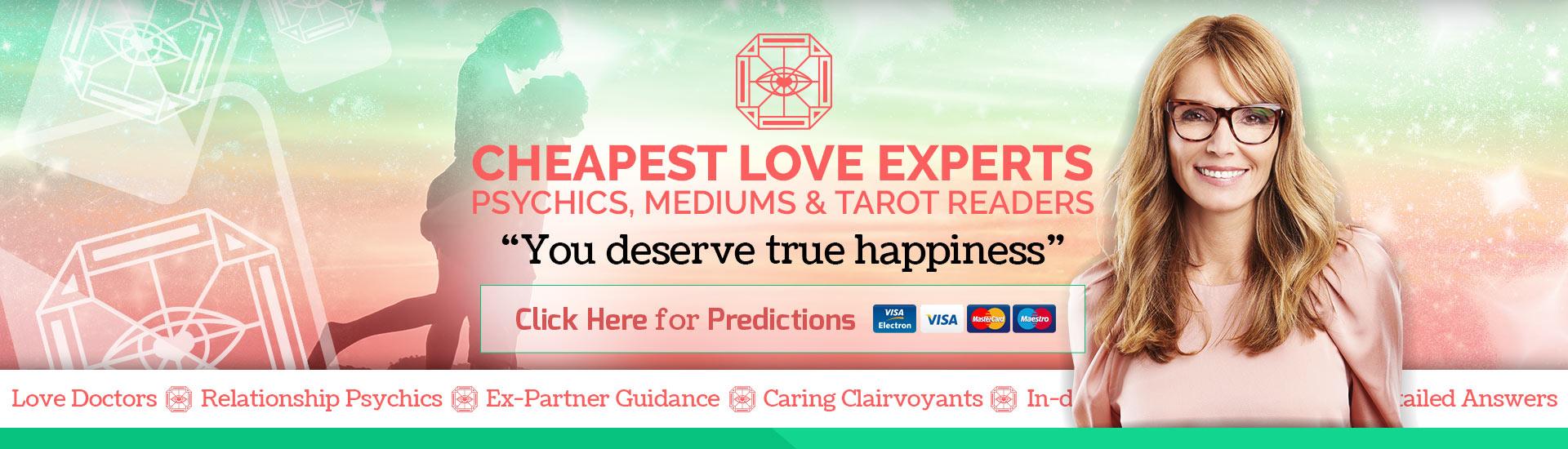 Love Tarot Online